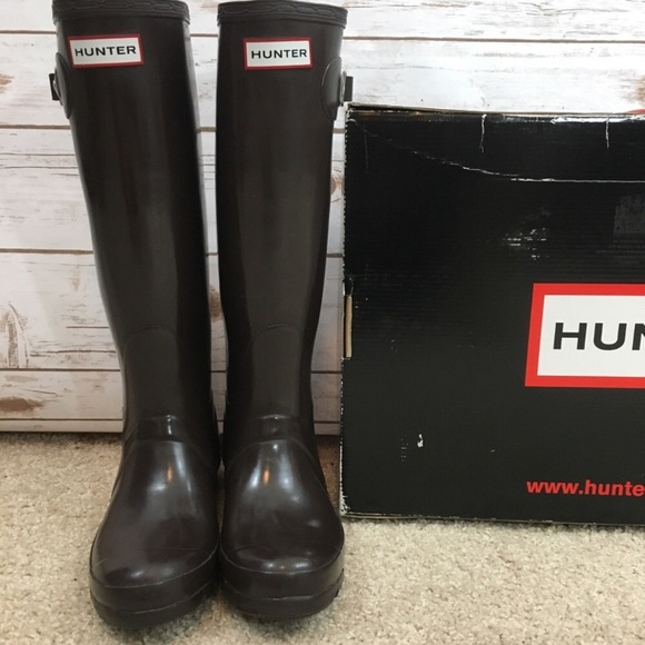 4986d5968e33 Hunter Shoes - Hunter